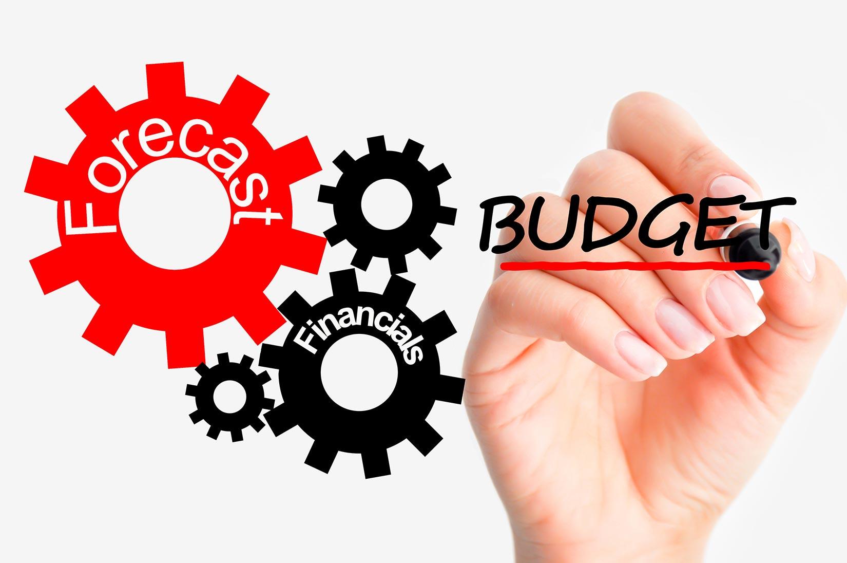 2017/2018 Budget